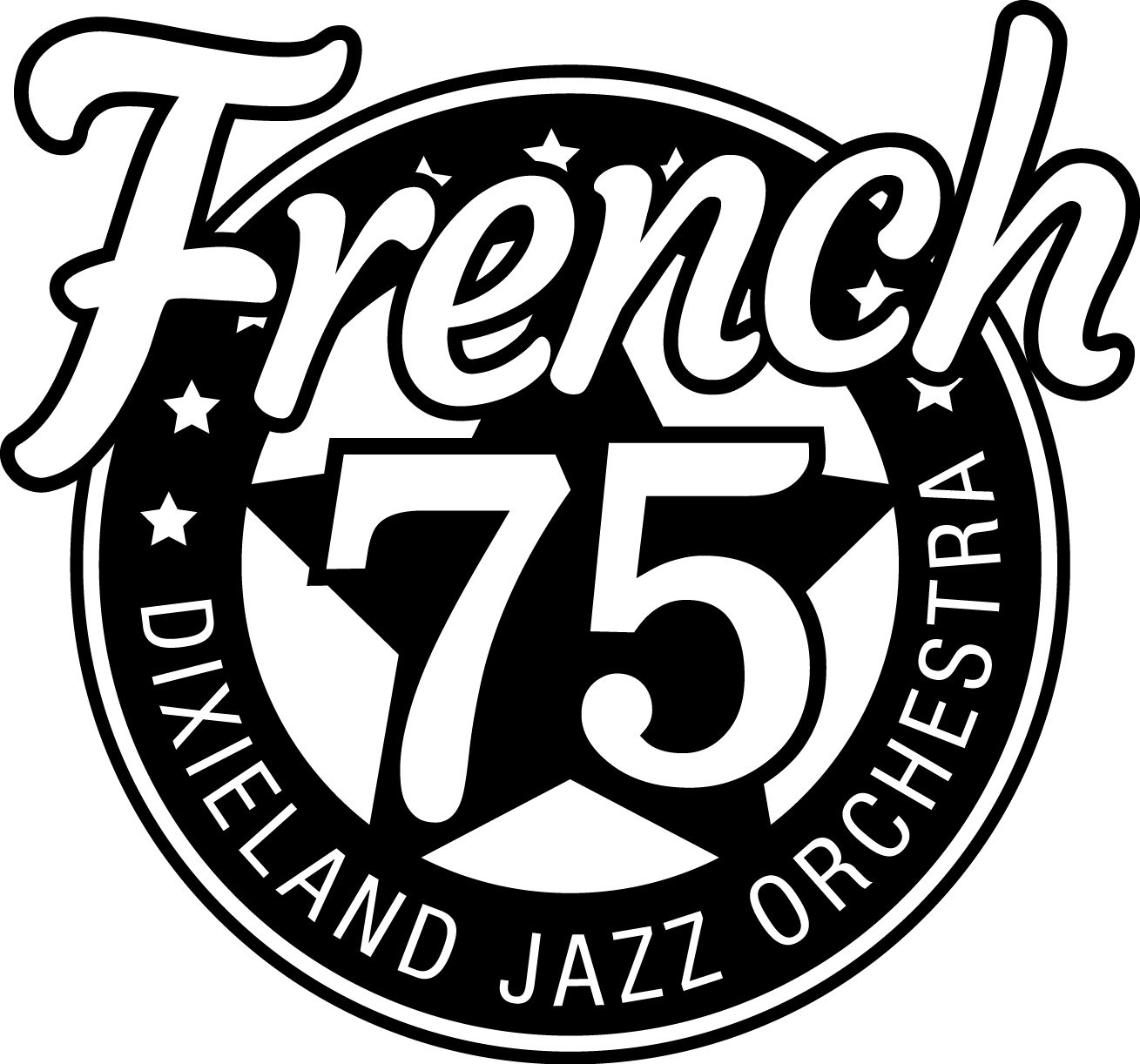 French 75 Dixieland Jazz